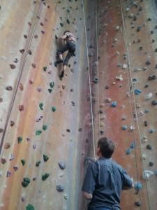 JCJ - helen climbing- resized